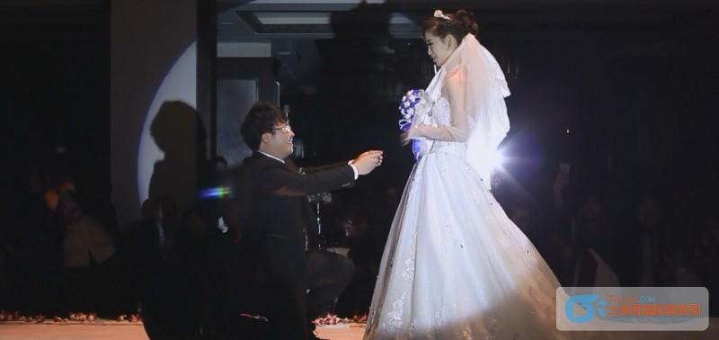 用心打造 完美婚礼——上海精宸文化传播有限公司