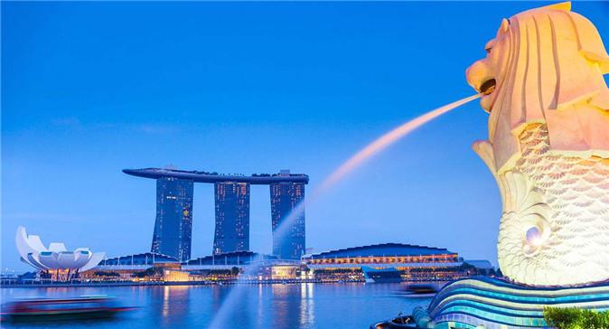 【新闻】峰回路转进新加坡,首日活动圆 满成功